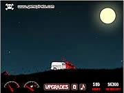 Game chiếc ô tô zombie