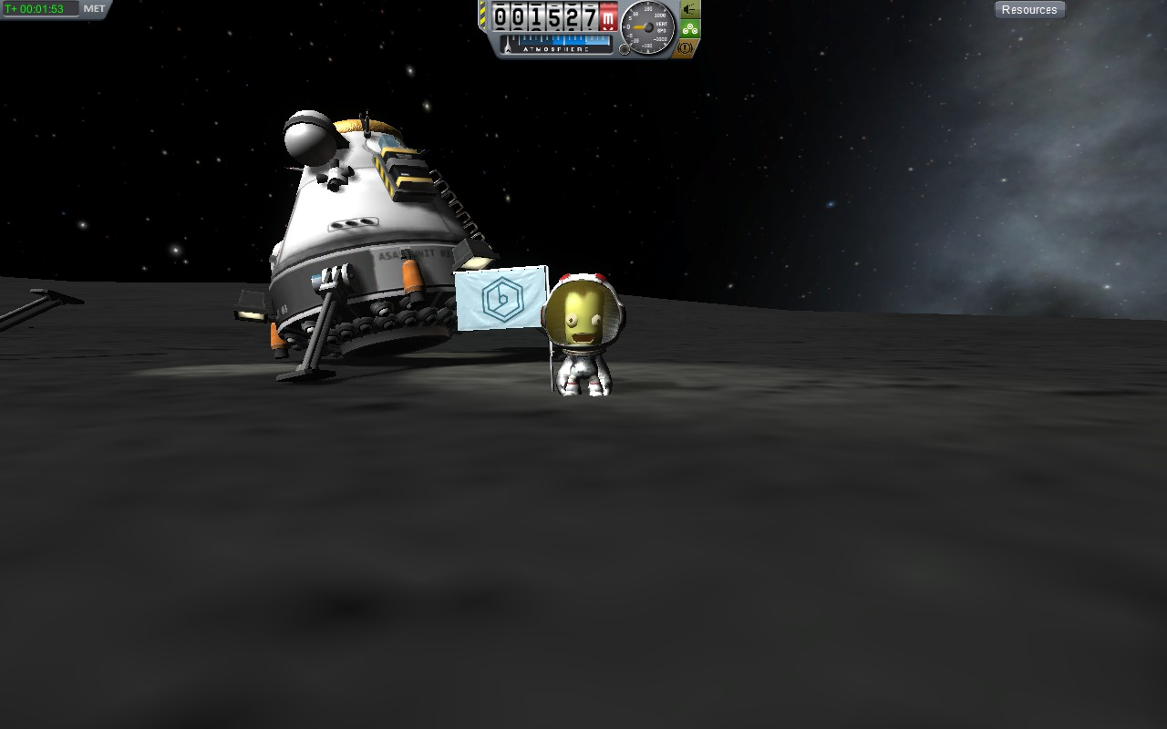 kerbal space program mun landing - photo #30