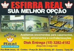 ESFIRRA REAL