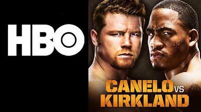 Round por Round: Canelo vs Kirkland en VIVO