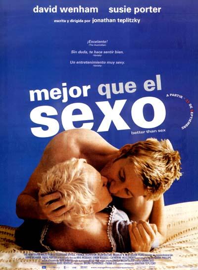 Mejor Que El Sexo (2000)