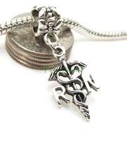 Pandora Bracelet Nurse Charm