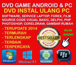 Download Games PC Android Lengkap 2014
