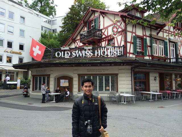 wisata, old town,Lucerne,switzerland,Eropa