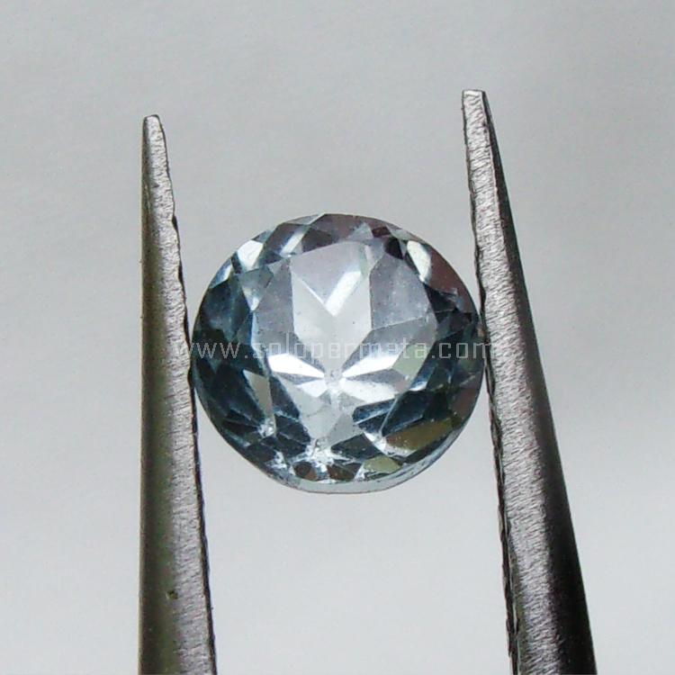 Batu Permata Blue Topaz - SP999