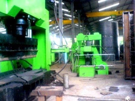 Workshop Fabrikasi