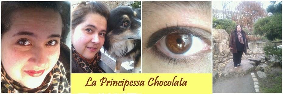 La Principessa Chocolata