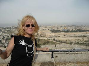 JERUSALEM ABRIL 2011