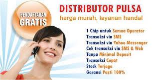 Daftar Harga Pulsa Elektrik Murah Kalimantan