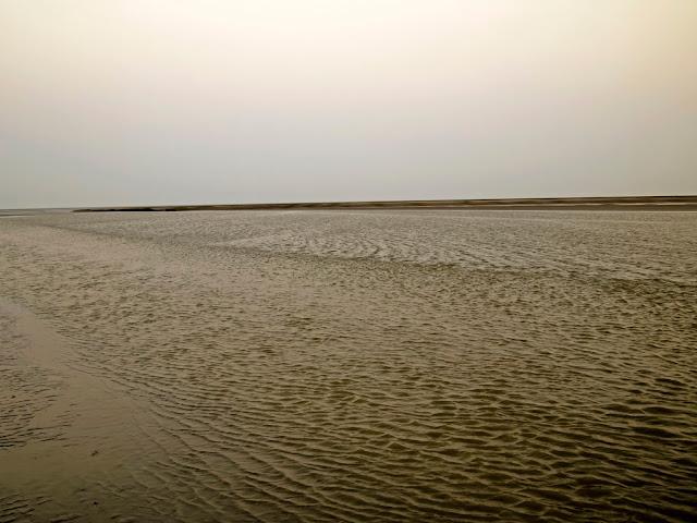 serenity at Bakkhali