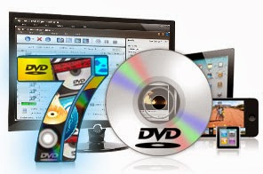 ImTOO DVD Ripper Ultimate 7.7.3.20131107