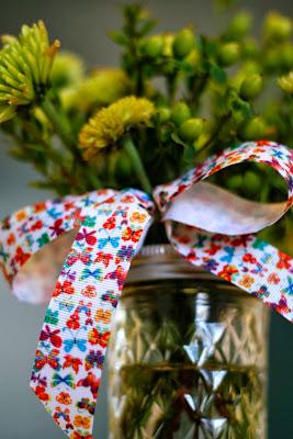 eric carle ribbon