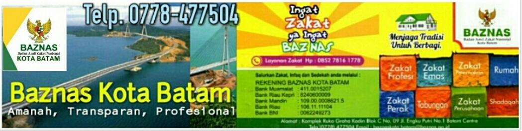 Baznas Batam