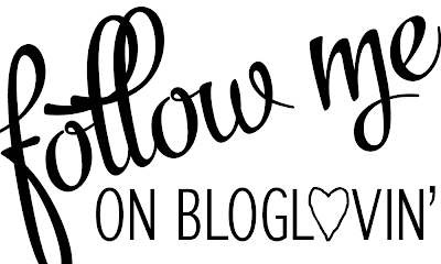 Bloglovin Icon Black and White