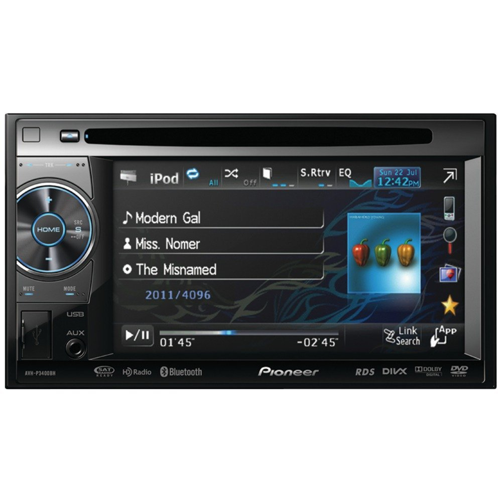 Best car radio receiver