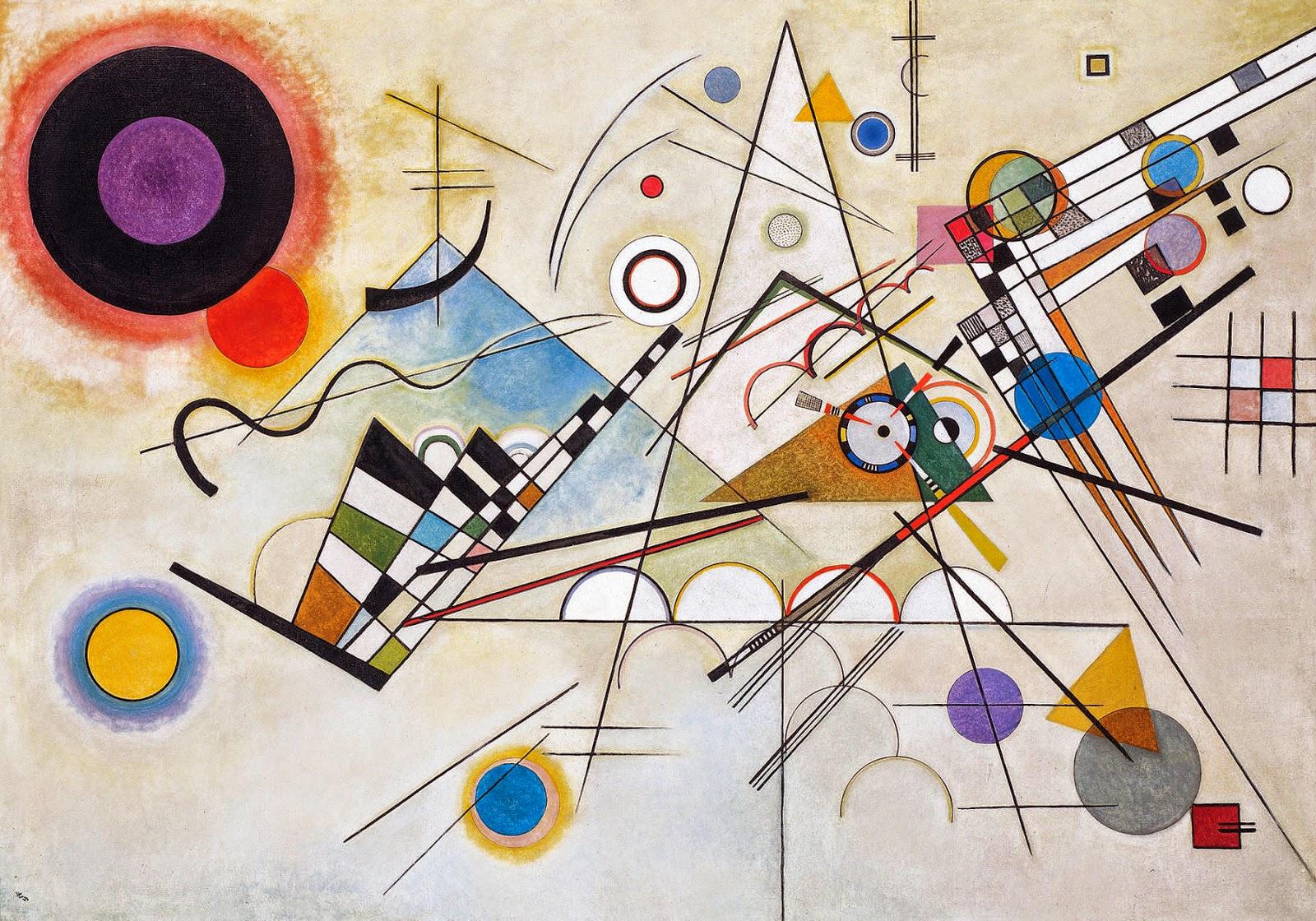 Τα Μαθηματικά, η Μουσική και η Ζωγραφική (κάποιες σκέψεις σαν εξομολόγηση)