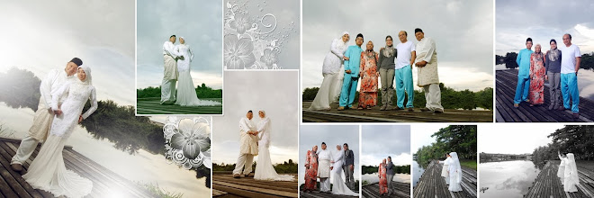 Afiq&Nisya Wedding Ceremony