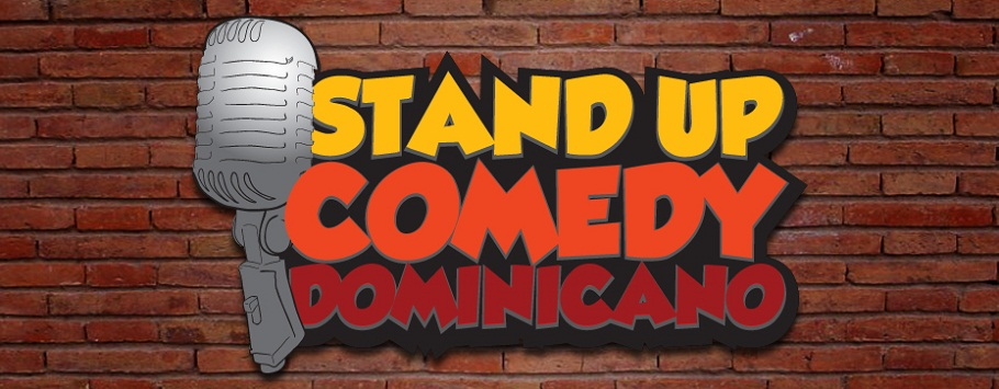 Stand Up Comedy Dominicano