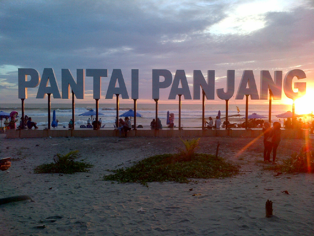 Wonderful Indonesia Pantai Panjang Bengkulu