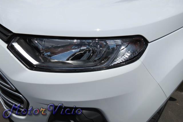EcoSport 2013 Automática - Branca