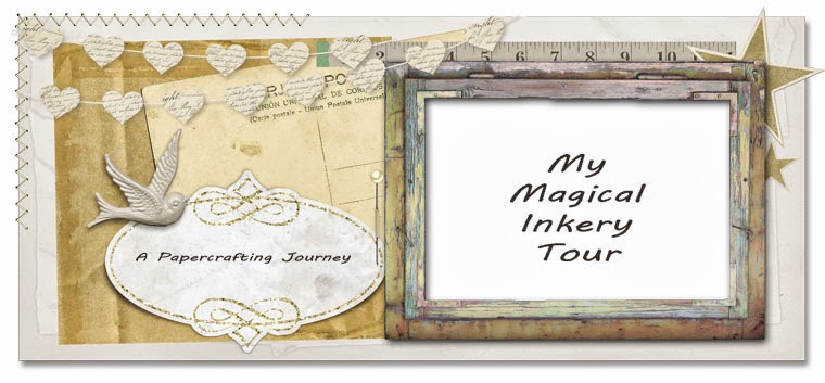 My Magical Inkery Tour