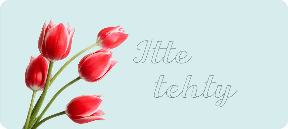Itte tehty