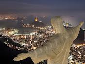 Cristo Redentor & Corcovado