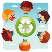 """""""FERIA DEL RECICLAJE"""". Como parte de las actividades del Proyecto . feria del reciclaje la paz"""