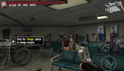 Zombie Frontier 3 Mod Apk v1.14-screenshot-2