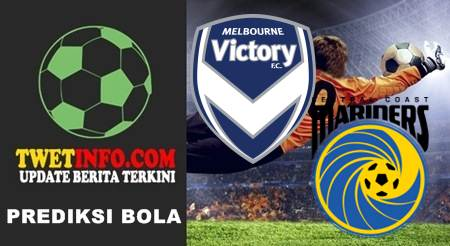 Prediksi Melbourne Victory vs Central Coast