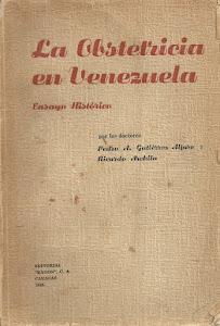 LA OBSTETRICIA EN VENEZUELA