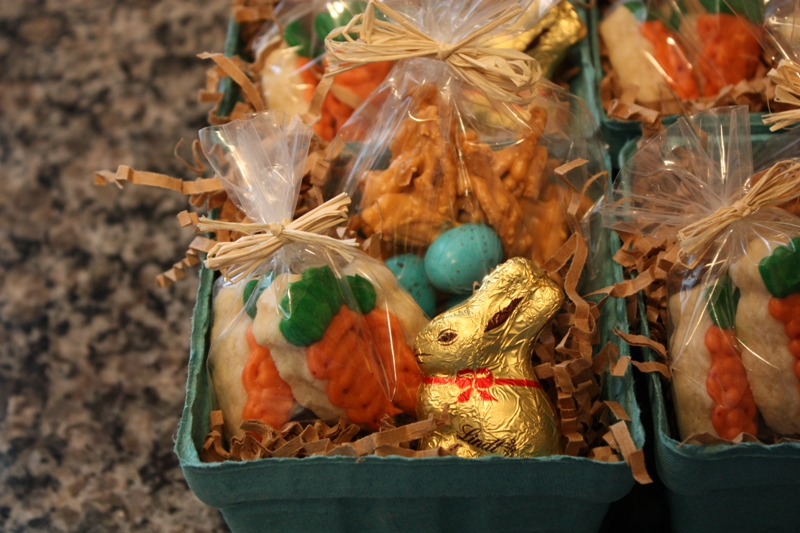 1000 Images About Easter Basket Ideas On Pinterest