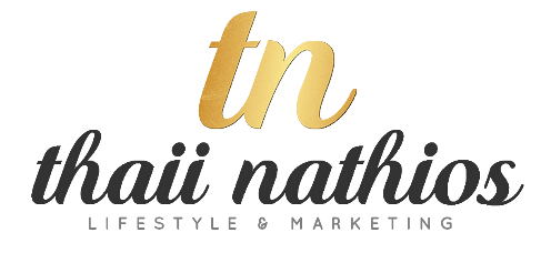 Thaii Nathios | Moda, Beleza, Lifestyle e Marketing para Digital Influencers!