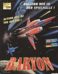 Bayron pc game cover