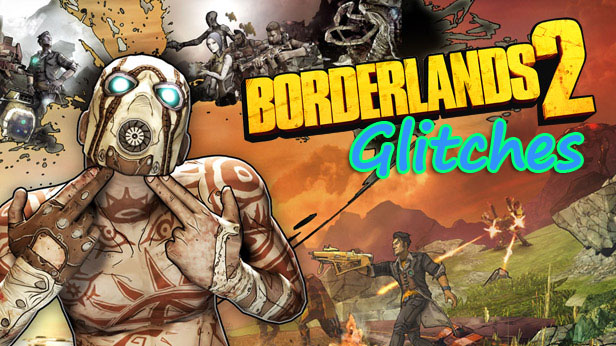 Borderlands 2 Unlimited Golden Keys Glitch