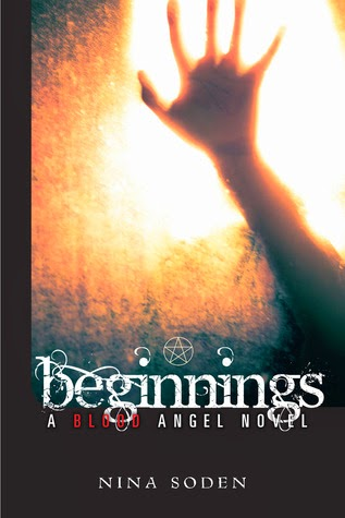 http://www.amazon.com/Beginnings-Blood-Angel-Nina-Soden-ebook/dp/B00D3G7RWM/ref=sr_1_3?ie=UTF8&qid=1405377731&sr=8-3&keywords=nina+soden