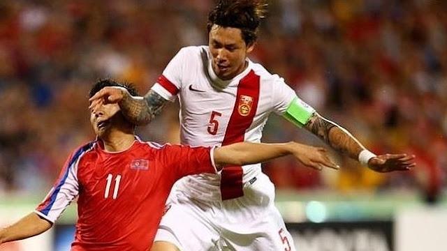 El Madrid ficha a un futbolista chino para abrir mercado en Asia