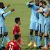 Toronto FC 0 - 1 Manchester City