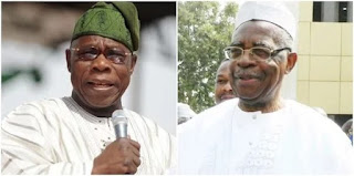 Odi/Zaki-Biam massacres: More trouble for Obasanjo, Danjuma as group wants ex-leaders banned from US, UK
