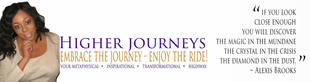 The new home of Higher Journeys!
