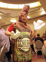 Schlafly Beer Guy