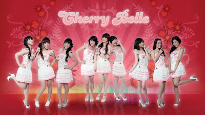 video cherry belle