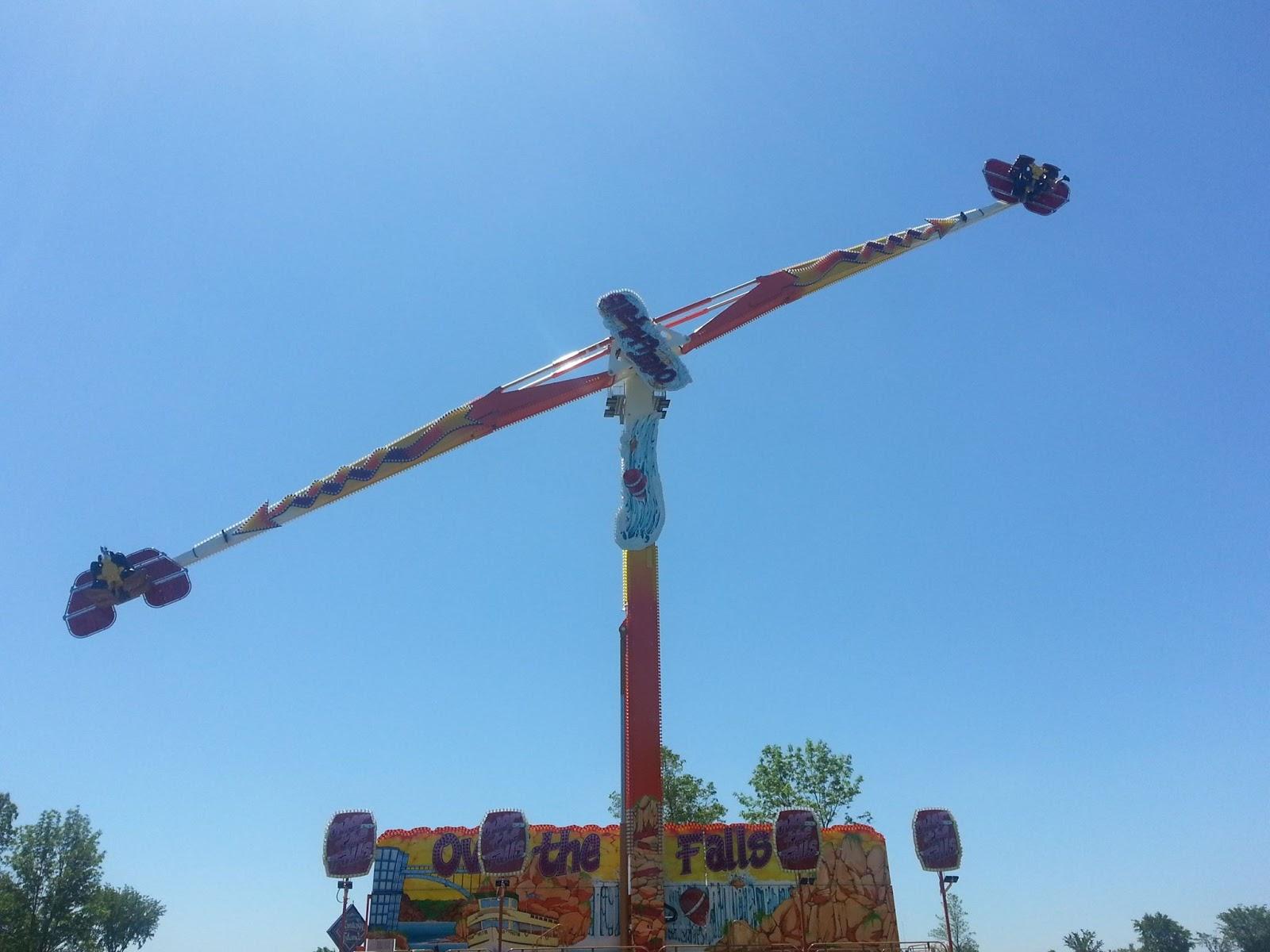 Fantasy Island Theme Park Ny
