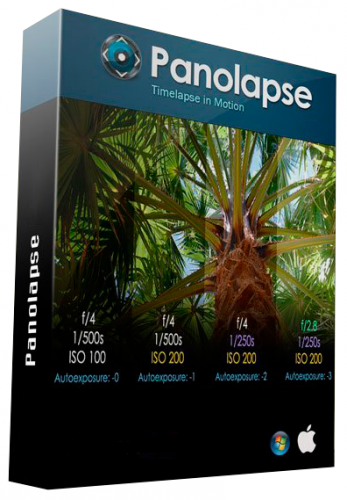 Panolapse-Portable