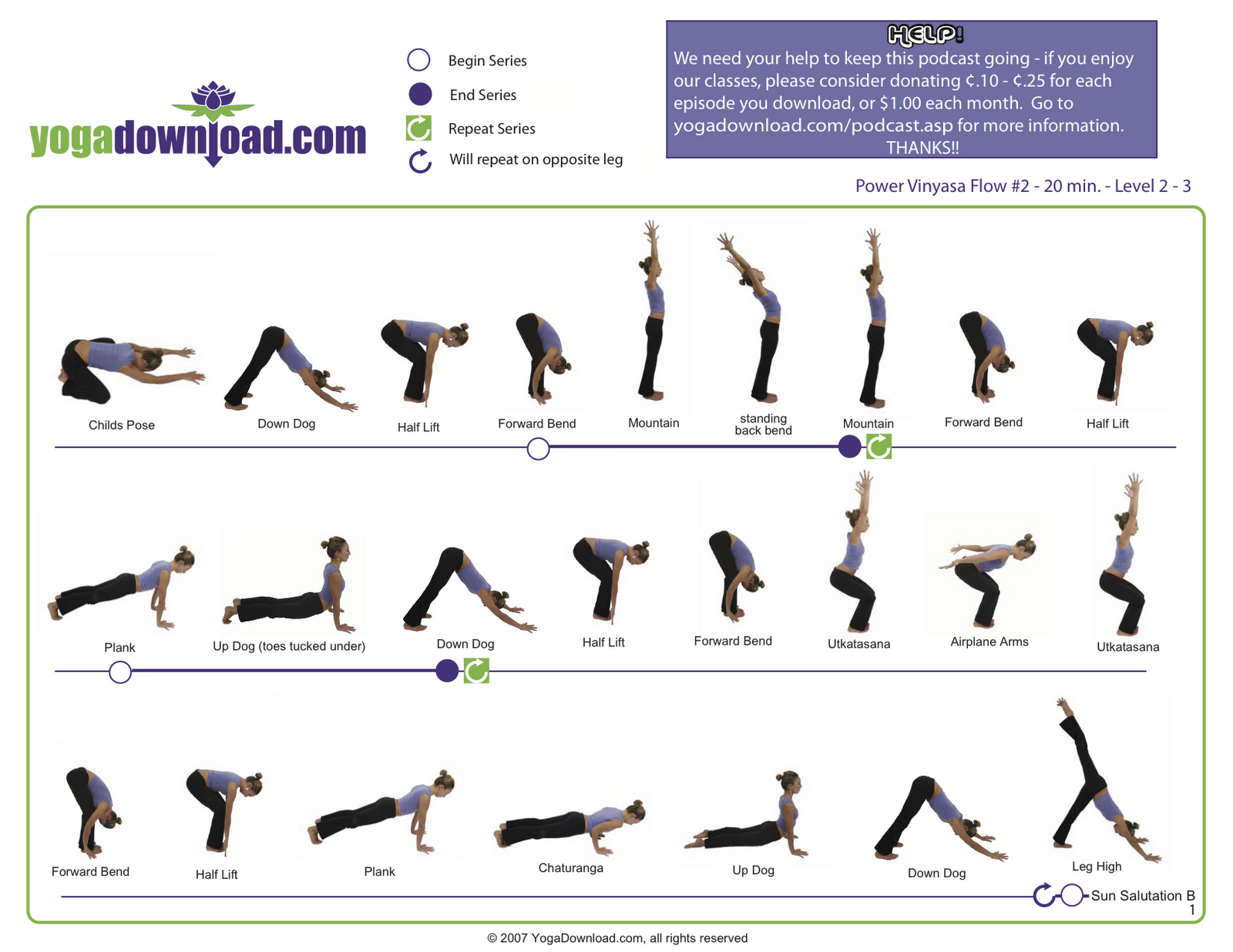 It's just a graphic of Nifty Yoga Poses Printable