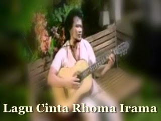 koleksi lagu rhoma irama yang berisi tentang cinta dan asmara