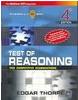 Prep Book Test of Reasoning