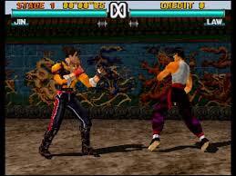 Free Download Tekken III + EMULATOR EPSXE PS1 Full Version BY ZGAS-PC