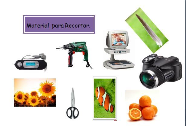 Educacion basica clasificando los objetos en tecnologicos - Ambientadores naturales para la casa ...