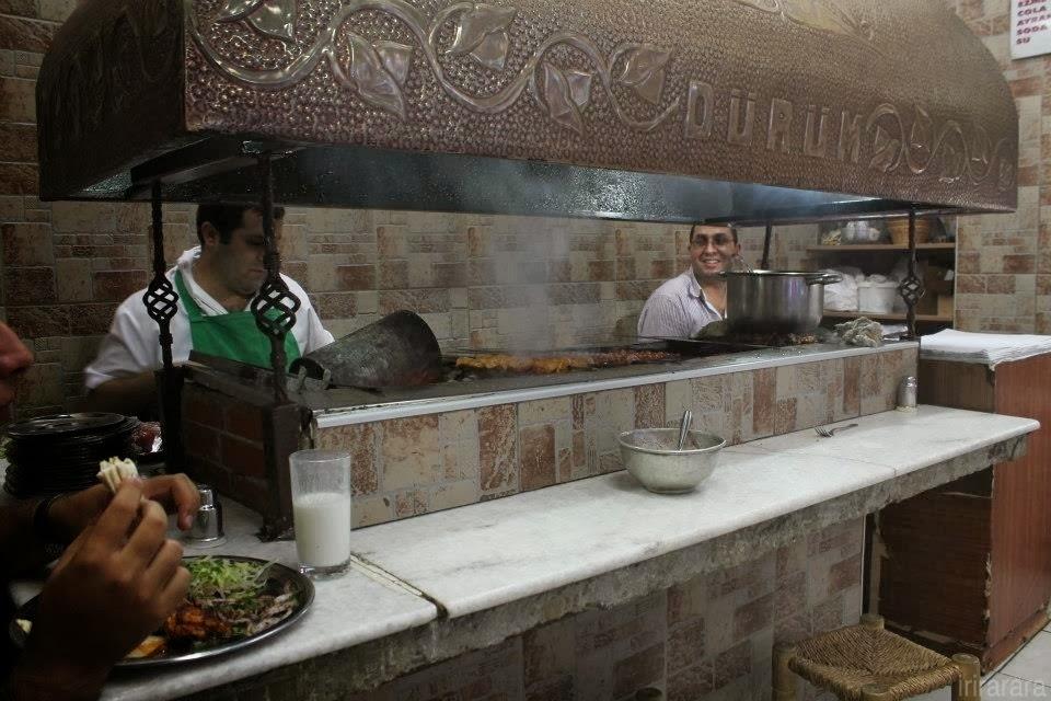 Duru. Bazar Egipcio. Hitzen Mundua
